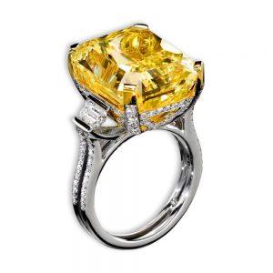 products Yellow Dia Ring WBK