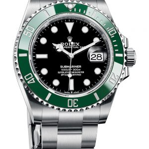 2020 Rolex Submariner Date 41mm 126610LV